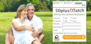 50plusmatch.nl