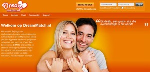 dreammatch.nl