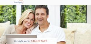 loveagain.com